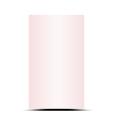 Falzblätter drucken Falzblätter drucken & perforieren  12-seitige Falzblatt  5-Bruch Wickel-Falz geschlossen  DIN Lang (100x210xmm)  1-6 färbige Falzblätter Euroskala & Schmuckfarben beidseitig bedruckte Falzblätter