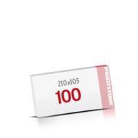 Notizblöcke mit  100 Blatt Notizblöcke einseitig drucken