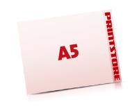 A5  quer (210x148mm) Stanzwerkzeug Auto Gestanzte Flugblätter mit bis zu  6 Druckfarben drucken einseitiger getanzte Flugblätter drucken