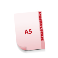 A5 (148x210mm) Stanzwerkzeug Mensch Gestanzte Flugblätter mit bis zu  6 Druckfarben drucken einseitiger getanzte Flugblätter drucken