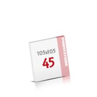Digitaldruck Notizblöcke mit  45 Blatt Digitaldruck Notizblöcke einseitig drucken