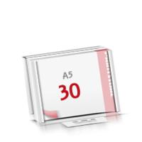 Flachverpackung Digitaldruck Notizblöcke mit  30 Blatt Digitaldruck Notizblöcke beidseitig drucken