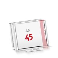 Flachverpackung Digitaldruck Notizblöcke mit  45 Blatt Digitaldruck Notizblöcke einseitig drucken