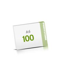 Seminarblöcke mit  100 Blättern Seminarblöcke einseitig bedrucken