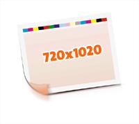 Druckformen drucken  1-6 färbige Schön- & Widerdrucke nutzenmontierter Standbogen Bogenformat 720x1020mm beidseitig bedruckte Plano-Druckbogen 2 Garnituren Druckplatten