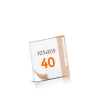 Digitaldruck Blöcke mit  40 Blatt Digitaldruck Blöcke beidseitig drucken