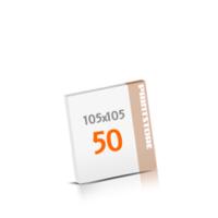 Digitaldruck Blöcke mit  50 Blatt Digitaldruck Blöcke einseitig drucken