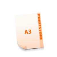 1-6 färbige Plakate  A3 (297x420mm) beidseitige Plakate