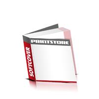 Jahrbücher drucken Fadenbindung Softcover