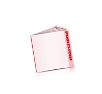 Klebefalz Magazine drucken Rollenoffset & Bogenoffsetdruck Quadratformat