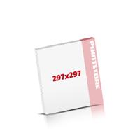 Notizblöcke drucken Notizblöcke  297x297mm