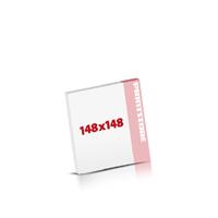 Notizblöcke drucken Notizblöcke  148x148mm