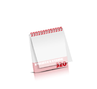 Digitaldruck Kataloge drucken  4 Seiten bis  268 Seiten Digitaldruck Kataloge mit Drahtkammbindung PVC-Frontblatt oder PVC-Endblatt (1 Blatt PVC) Drahtkamm oben Quadratformat