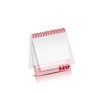 Digitaldruck Kataloge drucken  4 Seiten bis  268 Seiten Digitaldruck Kataloge mit Drahtkammbindung PVC-Frontblatt und PVC-Endblatt (2 Blätter PVC) Drahtkamm oben Quadratformat