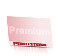 Premium-Visitenkarten drucken einseitig bedruckte Premium-Visitenkarten Office-Drucksorten