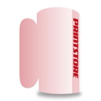Gestanzte Flugblätter drucken Stanzwerkzeug Bierkrug Beidseitiger Online-Druck