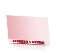 Visitenkarten drucken einseitig bedruckte Visitenkarten Office-Drucksorten