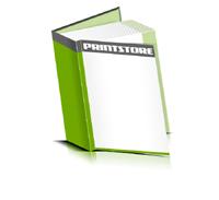 Hardcover Bücher bedrucken Papier Buchüberzug bedruckter Vorsatz & Nachsatz gerader Buchrücken Fadenheftung Buchdruck im Hochformat