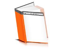 Hardcover Bücher drucken Papier Deckeleinband gerader Buchrücken Fadenheftung Buchdruck im Hochformat