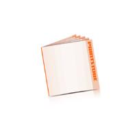 Klebefalz Beilagen drucken Rotationsoffset & Bogenoffsetdruck Quadratformat