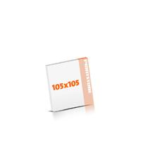 Blöcke drucken Blöcke  105x105mm