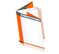 Softcover Bücher drucken  8 Seiten Umschlag Fadenbindung Hochformat