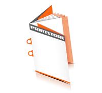 Preislisten drucken  8 Seiten Umschlag Ringösenheftung  2 Ringösen Hochformat