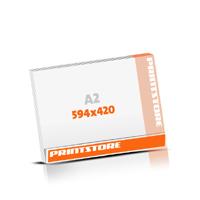 Schreibunterlagen drucken Kalenderleisten für individuellen Kalenderleisten-Einschub Schreibunterlagen  A2 (594x420mm)
