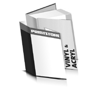 Hardcover Buch Acryl Buchdeckel Vinyl Buchdeckel Vorsatz & Nachsatz bedruckt gerader Buchrücken Fadenheftungen Hardcover im Hochformat