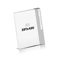 Schrijfblokken drukken Schrijfblokken  A3 (297x420mm)