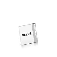 Schrijfblokken drukken Schrijfblokken  98x98mm