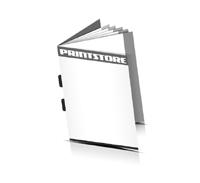 Digitaldruck Broschüren drucken Rückendrahtheftungen  2 Heftklammern Hochformate