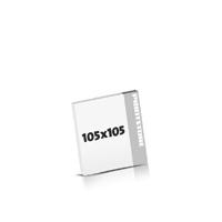 Digitaldruck Blöcke drucken  105x105mm