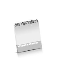 Wochenkalender drucken Produktion im Digitaldruck Kalenderblätter beidseitiger Druck