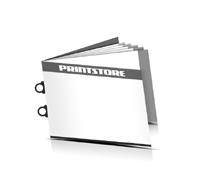 Preislisten drucken  4 Seiten Umschlag Ringösenheftung  2 Ringösen Querformat