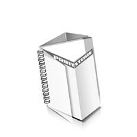 Preislisten drucken  1 PVC Titel- oder End-Blatt Deck-Blatt  4 Seiten Schluss-Blatt  4 Seiten Preislisten mit Wire-O Bindung Drahtkamm links Quadratformat