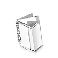 Preislisten drucken  1 PVC Titel- oder End-Blatt Deck-Blatt  6 Seiten Schluss-Blatt  2 Seiten Preislisten mit Wire-O Bindung Drahtkamm links Quadratformat