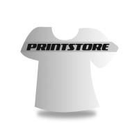 Gestanzte Flyer drucken Stanzform Shirt Einseitiger Flyerdruck