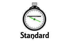 min. 5 Werktage Standard-Produktionszeit