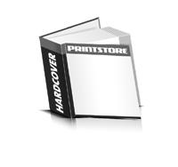 Hardcover Buch Standardausführung