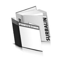 Hardcover Buch Surbalin