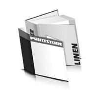 Hardcover Buch Leinen
