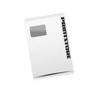 Briefumschläge drucken
