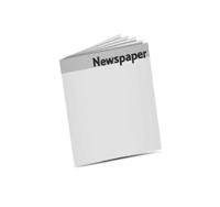 Zeitungen drucken