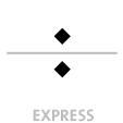 Mappen mit  1 Druckfarbe bedruckt (Schwarz) min. 3 Werktage Express-Produktionszeit Stanzform 36080-A-(0)-47.0 Flügelmappen-Füllhöhe: 0mm  Mappen stanzen, falten & kleben Schnellheftmechaniken einkleben