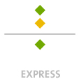 Mappen mit  2 Sonderfarben bedruckt ( 2 x HKS / Pantone) Rückseite  1 Sonderfarbe Sonderfarbe der Rückseite wird auch auf Vorderseite verwendet min. 3 Werktage Express-Produktionszeit Stanzform 36080-A-(0)-47.0 Flügelmappen-Füllhöhe: 0mm  Mappen stanzen, falten & kleben Schnellheftmechaniken einkleben