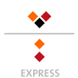 Mappen mit  3 Druckfarben bedruckt (Schwarz +  2 x HKS / Pantone) Rückseite  2 Sonderfarben Sonderfarben der Rückseite werden auch auf Vorderseite verwendet min. 3 Werktage Express-Produktionszeit Stanzform 36080-A-(0)-47.0 Flügelmappen-Füllhöhe: 0mm  Mappen stanzen, falten & kleben Schnellheftmechaniken einkleben