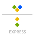 Mappen mit  3 Sonderfarben bedruckt ( 3 x HKS / Pantone) Rückseite  2 Sonderfarben Sonderfarben der Rückseite werden auch auf Vorderseite verwendet min. 3 Werktage Express-Produktionszeit Stanzform 36080-A-(0)-47.0 Flügelmappen-Füllhöhe: 0mm  Mappen stanzen, falten & kleben Schnellheftmechaniken einkleben