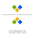 Mappen mit  3 Sonderfarben bedruckt ( 3 x HKS / Pantone) min. 3 Werktage Express-Produktionszeit Stanzform 36080-A-(0)-47.0 Flügelmappen-Füllhöhe: 0mm  Mappen stanzen, falten & kleben Schnellheftmechaniken einkleben