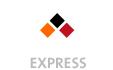 Briefpapiere mit  3 Druckfarben bedruckt (Schwarz +  2 x HKS / Pantone) min. 3 Werktage Express-Produktionszeit  A4 (210x297mm) Briefpapiere einseitig bedruckt Formatschnitt